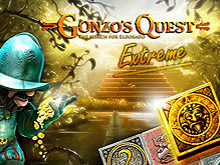Автомат 777 Gonzo's Quest Extreme