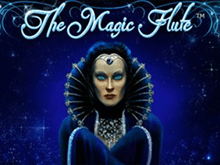 The Magic Flute в казино онлайн