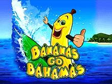 Игровые автоматы Bananas Go Bahamas