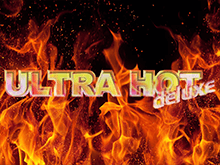 Ultra Hot Deluxe в казино онлайн