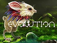 Играть бесплатно в Evolution - игровые автоматы онлайн!