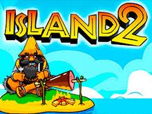 Новая игра в казино онлайн: Island 2