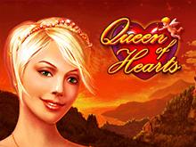 Демо автомат Queen Of Hearts