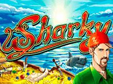 Sharky в официальном казино 777 - игры для всех!