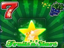 Игровой автомат Fruits'N'Stars