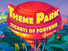 Парк Аттракционов - Билеты Фортуны от NetEnt – автомат для досуга