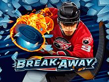 Особенности игрового меню 3d-слота Break Away