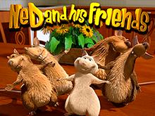Онлайн казино: играйте в Ned And His Friends