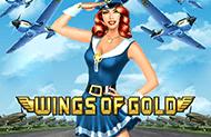 Золотые Крылья в онлайн казино