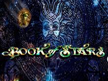 Срывайте джекпот в популярном автомате Book Of Stars