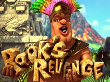 Играть на автомате Rook's Revenge