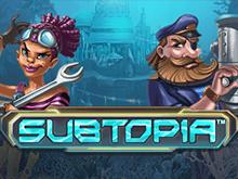 Subtopia – игровой слот на виртуальные фишки